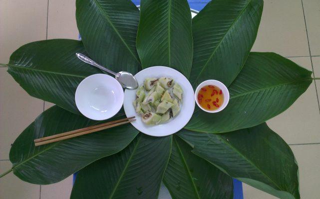 Bánh tẻ Phụng Công Văn Giang Hưng Yên